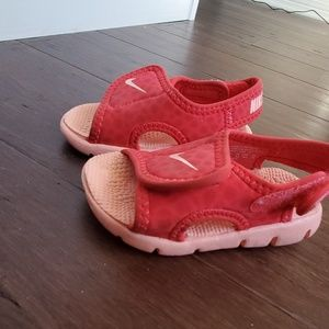 Nike Shoes - Nike Toddler 4 Water Shoes